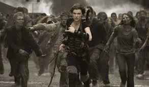 รู้หรือไม่เดิมทีนั้นภาพยนตร์เรื่อง Resident Evil เป็นเกมจากค่าย CAPCOM
