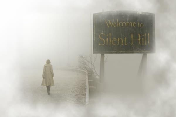 Silent Hill ภาพยนตร์ที่ดัดแปลงมาจากเกมแนวสยองขวัญชื่อดัง