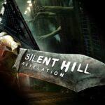 Silent Hill 2 (Revelation 3D)