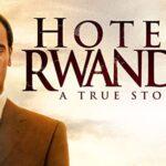 Hotel Rwanda ภาพยนตร์ชีวประวัติของ Paul Rusesabagina