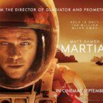 แนะนำภาพยนตร์ The Martian