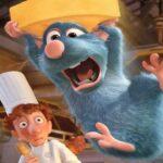 รีวิวหนังอนิเมชั่นยอดเยี่ยม Ratatouille