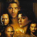 แนะนำภาพยนตร์ The Mummy