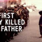 เมื่อพ่อของฉันถูกฆ่า (First They Killed My Father)