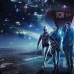 แนะนำภาพยนตร์เกาหลี Netflix Space Sweepers