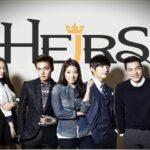 รีวิวซีรีส์เกาหลี The Heirs วุ่นรักทายาทพันล้าน