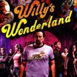 รีวิว หนัง Willy's Wonderland