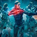 รีวิว หนัง SKYLIN3S สงครามถล่มจักรวาล
