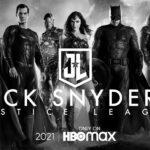 รีวิว หนัง Justice League Zack Snyder's