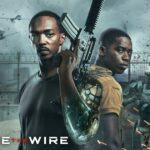 รีวิว หนัง Outside The Wire สมรภูมินอกลวดหนาม