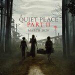 รีวิว หนัง A Quiet Place Part II ดินแดนไร้เสียง 2