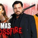 รีวิว หนัง Christmas Crossfire