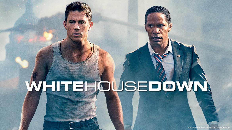 รีวิว หนัง White House Down Netflix