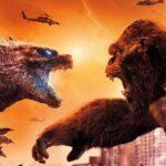 รีวิว หนัง Godzilla vs Kong