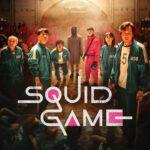 รีวิว ซีรีส์เกาหลี Squid Game Netflix