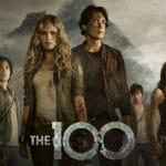 รีวิว หนัง The 100 Netflix