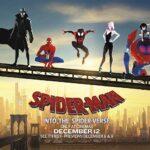 รีวิว หนัง Spider Man Into the Spider Verse